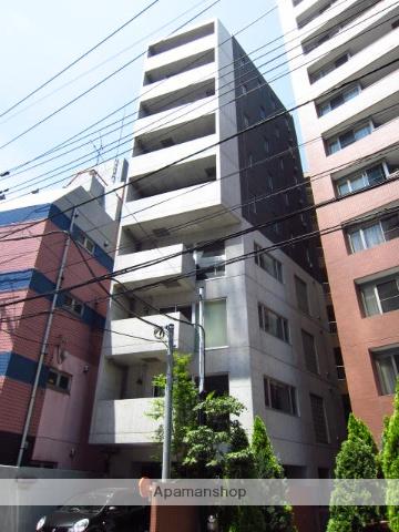 東京都江戸川区、葛西駅徒歩3分の築9年 9階建の賃貸マンション