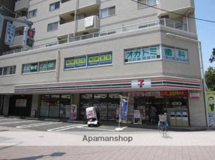 東京都江戸川区中葛西8丁目[1DK/24.93m2]の周辺6