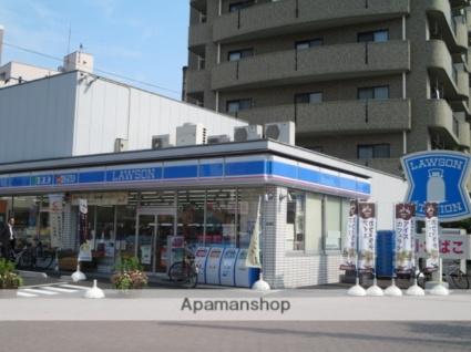 東京都江戸川区中葛西8丁目[1DK/24.93m2]の周辺7