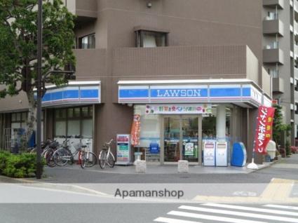 東京都江戸川区中葛西8丁目[1DK/24.93m2]の周辺8