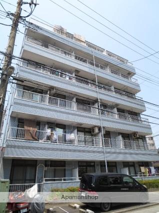 東京都江戸川区、葛西臨海公園駅徒歩23分の築23年 6階建の賃貸マンション