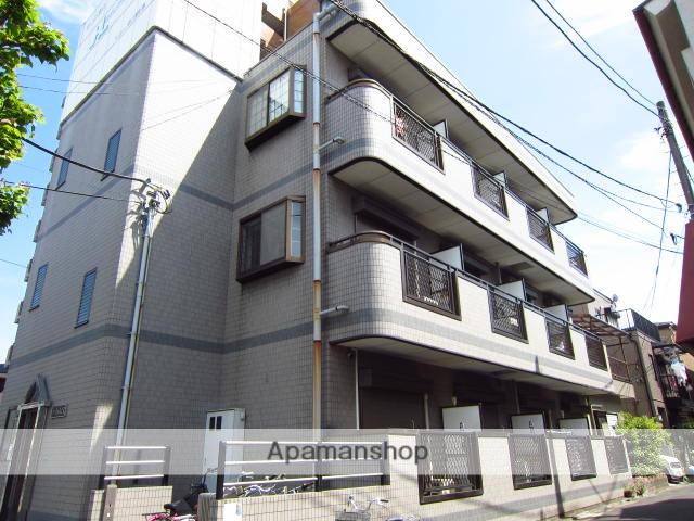 東京都江戸川区、西葛西駅徒歩26分の築23年 3階建の賃貸マンション