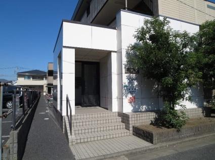 東京都江戸川区東葛西8丁目[3DK/56m2]の外観3