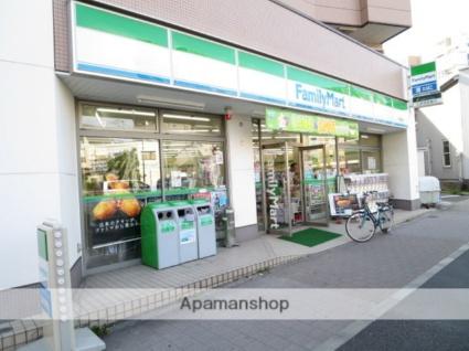 東京都江戸川区中葛西8丁目[1K/23.18m2]の周辺5