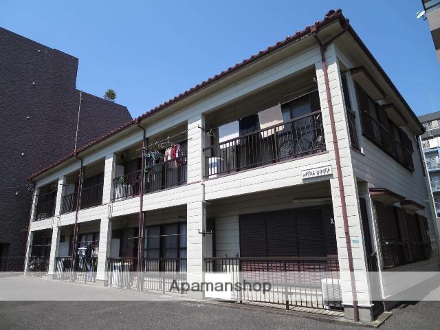 東京都江戸川区、西葛西駅徒歩7分の築30年 2階建の賃貸アパート