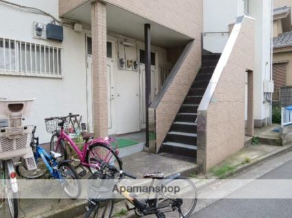 東京都江戸川区南葛西2丁目[2K/33.4m2]の外観3
