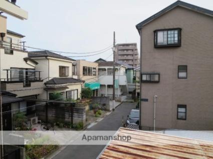 東京都江戸川区南葛西2丁目[2K/33.4m2]の眺望