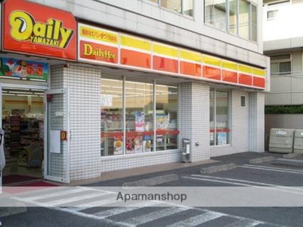 東京都江戸川区南葛西6丁目[2DK/46.74m2]の周辺5