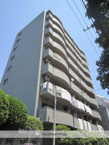 東京都江戸川区、西葛西駅徒歩12分の築15年 9階建の賃貸マンション