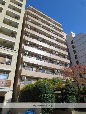 東京都江戸川区、西葛西駅徒歩18分の築23年 11階建の賃貸マンション