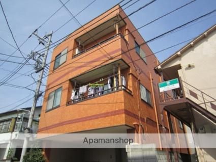 東京都江戸川区、西葛西駅徒歩25分の築21年 3階建の賃貸マンション