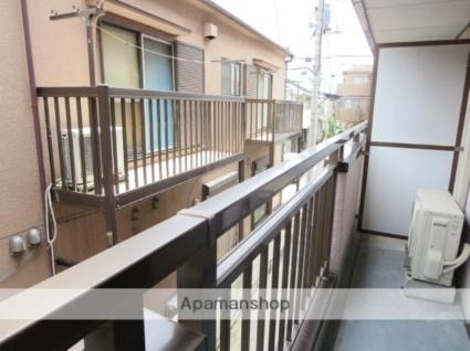 東京都江戸川区中葛西8丁目[1K/20m2]の眺望