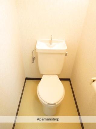 東京都江戸川区中葛西8丁目[1K/20m2]のトイレ