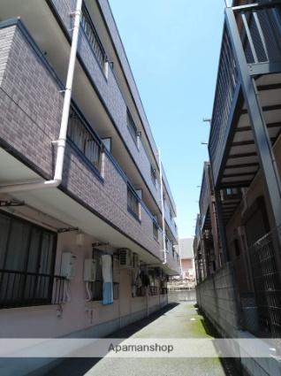 東京都江戸川区中葛西8丁目[1K/20m2]の外観2
