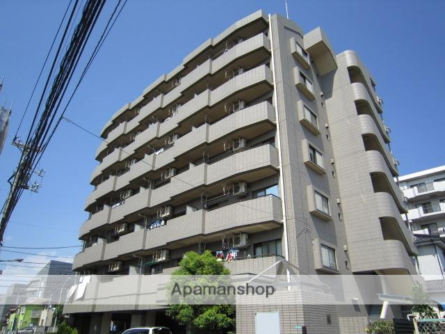 東京都江戸川区、葛西駅徒歩14分の築19年 7階建の賃貸マンション