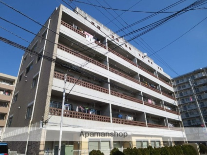 東京都江戸川区南葛西6丁目[3LDK/59.4m2]の外観1