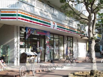 東京都江戸川区南葛西6丁目[3LDK/59.4m2]の周辺1