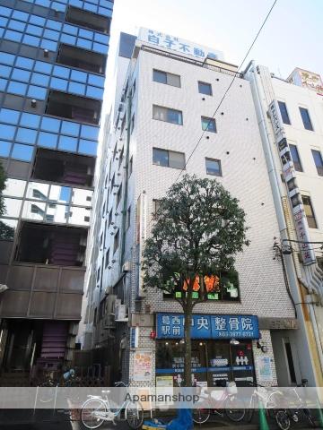 東京都江戸川区、西葛西駅徒歩18分の築30年 7階建の賃貸マンション