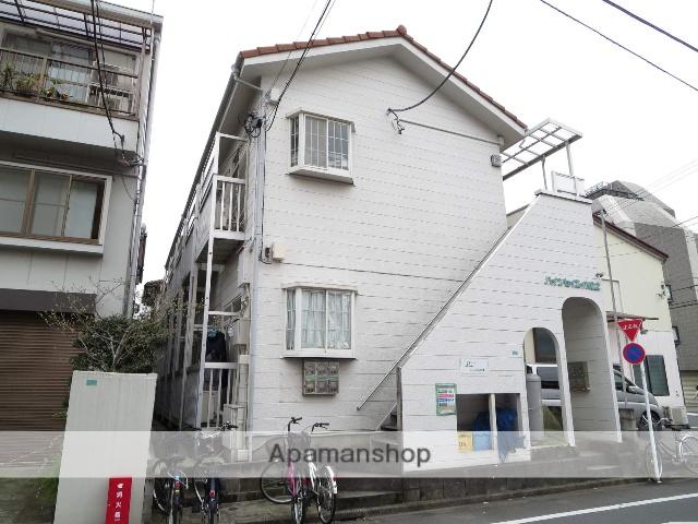 東京都江戸川区、西葛西駅徒歩20分の築29年 2階建の賃貸アパート