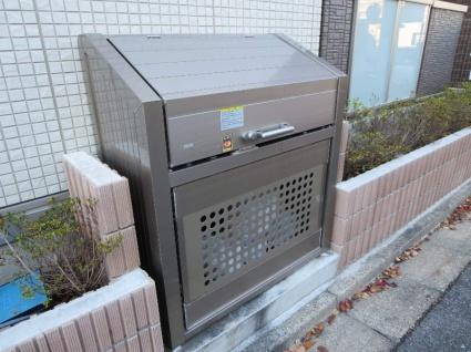 東京都江戸川区東葛西8丁目[1LDK/41.13m2]の外観5