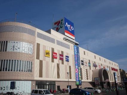 東京都江戸川区東葛西8丁目[1LDK/41.13m2]の周辺6
