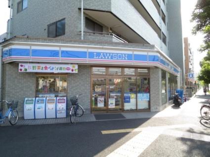 東京都江戸川区東葛西8丁目[1LDK/41.13m2]の周辺7
