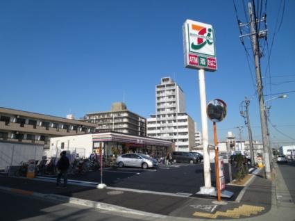 東京都江戸川区東葛西8丁目[3DK/56m2]の周辺2
