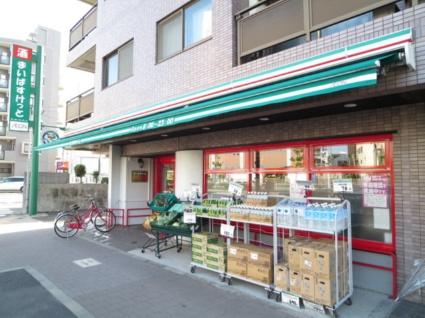 東京都江戸川区東葛西8丁目[3LDK/65.44m2]の周辺7