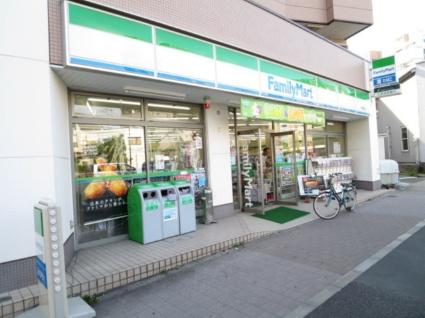 東京都江戸川区東葛西8丁目[3LDK/65.44m2]の周辺8