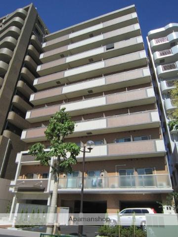 東京都江戸川区、葛西臨海公園駅徒歩22分の築6年 10階建の賃貸マンション