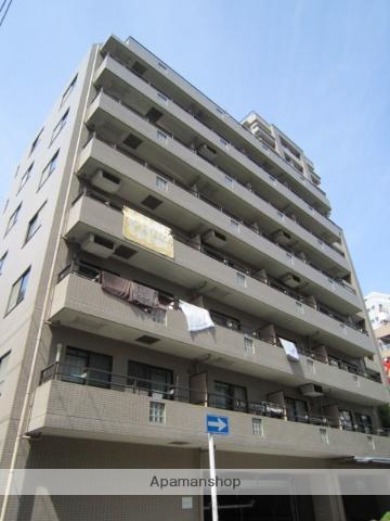 東京都江戸川区、西葛西駅徒歩19分の築23年 10階建の賃貸マンション