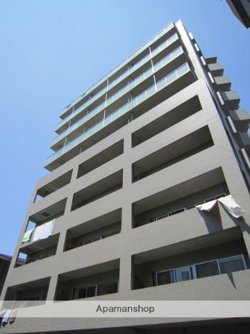 東京都江戸川区、西葛西駅徒歩17分の築17年 10階建の賃貸マンション