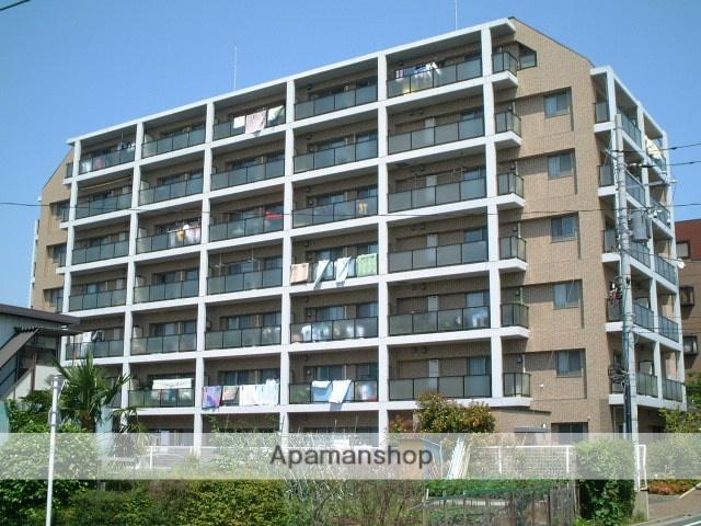 東京都江戸川区、葛西駅徒歩20分の築14年 7階建の賃貸マンション
