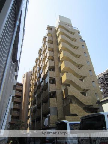 東京都江戸川区、西葛西駅徒歩21分の築27年 10階建の賃貸マンション