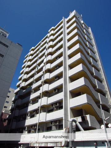 東京都江戸川区、西葛西駅徒歩3分の築28年 12階建の賃貸マンション
