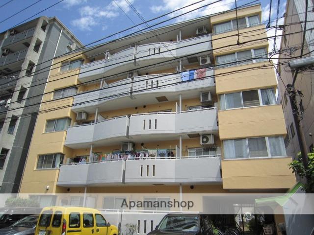 東京都江戸川区、葛西駅徒歩18分の築28年 5階建の賃貸マンション