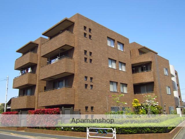 東京都江戸川区、葛西駅徒歩14分の築13年 4階建の賃貸マンション