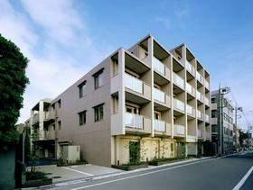 東京都大田区、千鳥町駅徒歩6分の築11年 5階建の賃貸マンション