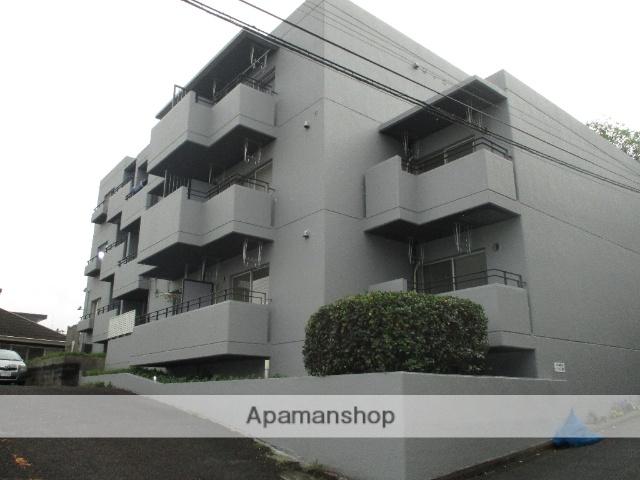 東京都大田区、千鳥町駅徒歩4分の築34年 3階建の賃貸マンション