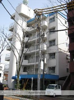 東京都大田区、千鳥町駅徒歩8分の築40年 6階建の賃貸マンション