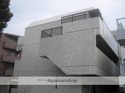 東京都大田区、千鳥町駅徒歩11分の築36年 3階建の賃貸マンション