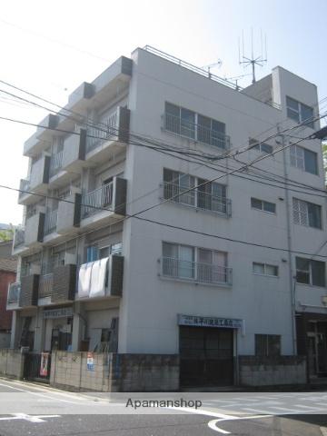 東京都大田区、千鳥町駅徒歩12分の築38年 4階建の賃貸マンション
