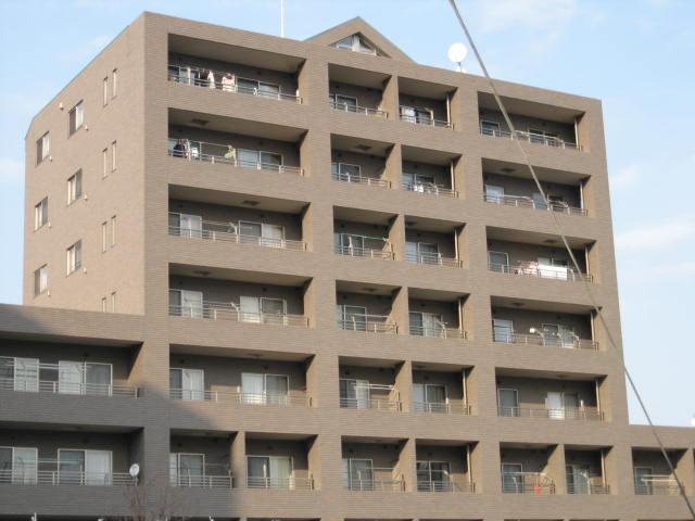東京都大田区、千鳥町駅徒歩2分の築12年 8階建の賃貸マンション