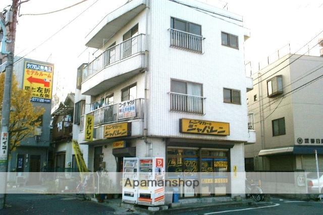 東京都足立区、西新井駅徒歩7分の築29年 3階建の賃貸マンション