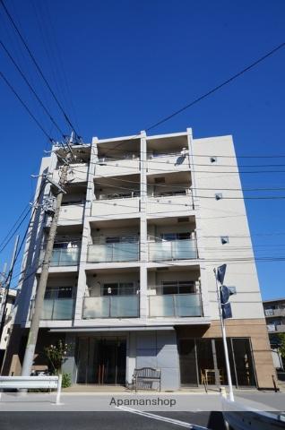 東京都足立区、梅島駅徒歩21分の築11年 5階建の賃貸マンション