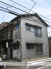 東京都足立区、舎人公園駅徒歩26分の築43年 2階建の賃貸アパート