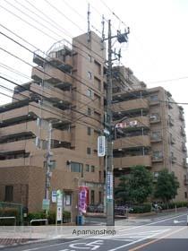 東京都足立区、五反野駅徒歩9分の築17年 8階建の賃貸マンション