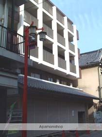 東京都足立区、大師前駅徒歩3分の築12年 5階建の賃貸マンション