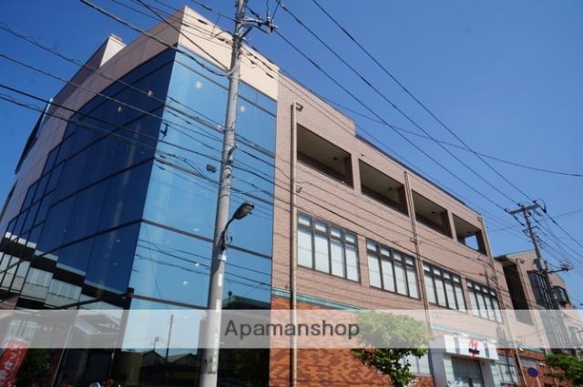 東京都足立区、扇大橋駅徒歩6分の築18年 3階建の賃貸マンション