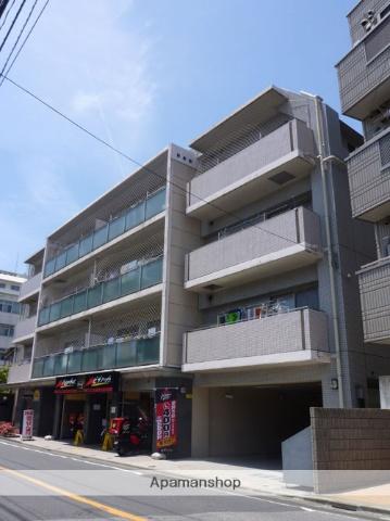 東京都足立区、大師前駅徒歩11分の築15年 4階建の賃貸マンション